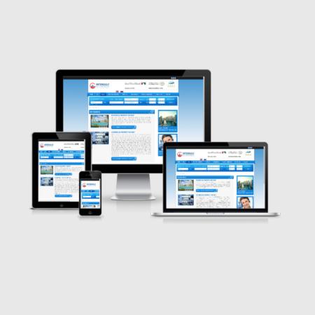 Интерграция сайта с CRM
