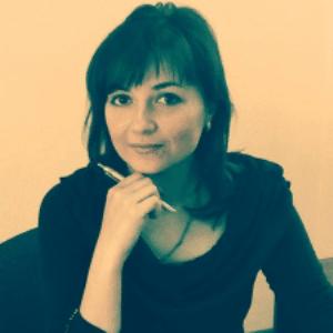Irina Bodyreva